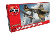 Airfix 1/72 Model Kit 01071B Supermarine Spitfire Mk.I